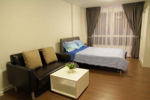 Baan Kun Koey Hua Hin Condominium  (3)