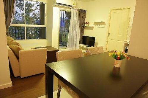 Baan Kun Koey 2 bedrooms Hua Hin Condominium (4)