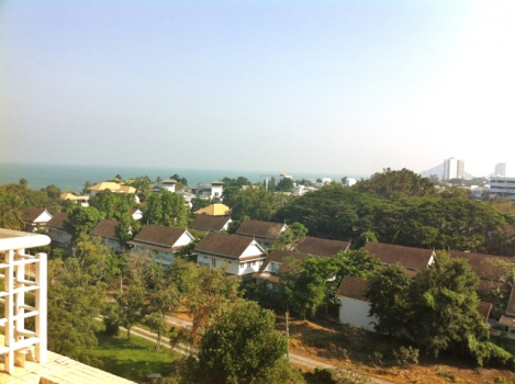 San Saran Hua Hin Condominium