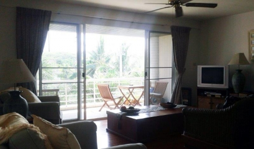 Baan San Saran 12.5, 3 bedroom condo for sale (3)