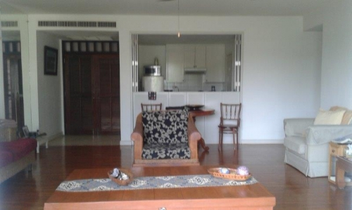 Baan San Saran 12.5, 3 bedroom condo for sale (5)