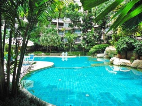 Baan Sansaran Hua Hin Condo For Sale (43)