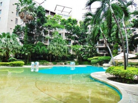 Baan Sansaran Hua Hin Condo For Sale (45)