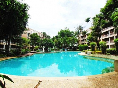 Baan Sansaran Hua Hin Condo For Sale (47)