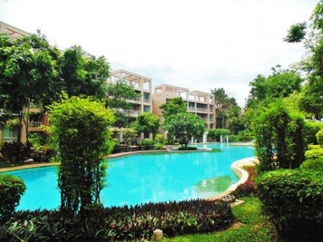 Baan Sansaran Hua Hin Condo For Sale (50)