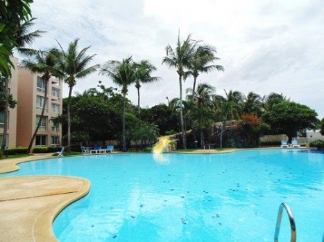 Baan Sansaran Hua Hin Condo For Sale (67)