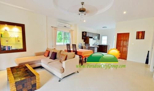 House For Rent in Hua Hin, Hua Hin Villa For Rent, Holiday Home For Rent in Hua Hin