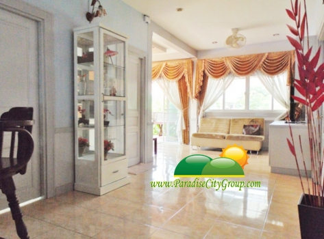 Hua Hin House For Rent, House With Swimming Pool for rent