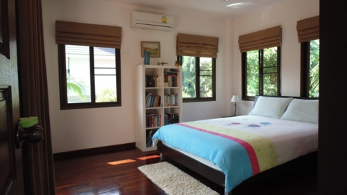 Hua Hin House for Rent with Private Swimming Pool (10).jpg