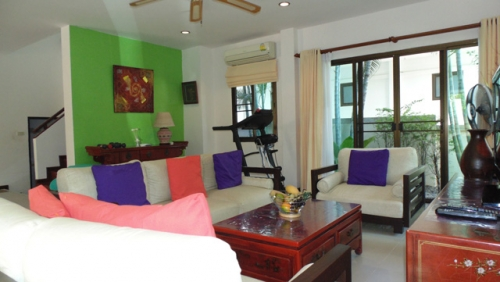 Hua Hin House for Rent with Private Swimming Pool (4).jpg