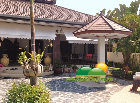 House For Sale in Hua Hin, Hua Hin Villa For Sale Holiday Home For Sale in Hua Hin