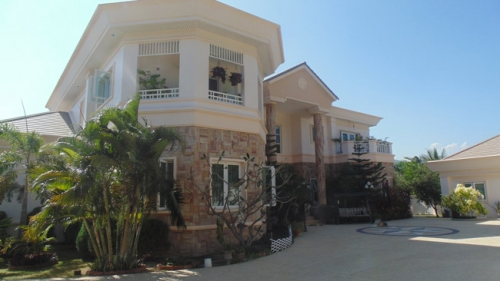 Large House in Borfai Hua Hin