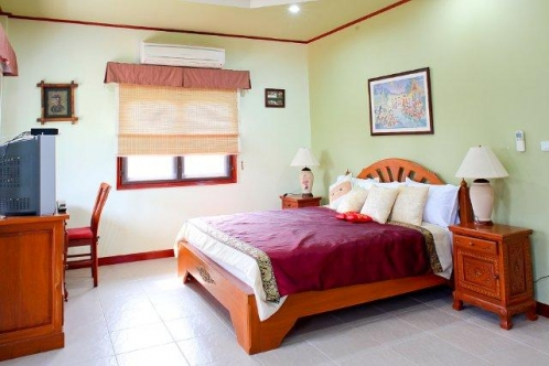 HHS-0344 House for sale in sam roi yot pranburi prachuabkirikhun very close to the beach.