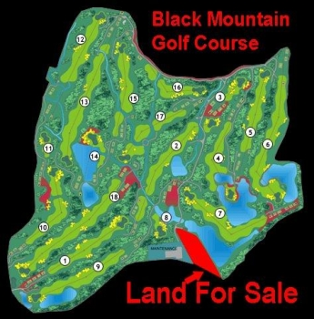 land-for-sale-beside-black-mountain-golf-course-in-hua-hin-thailand