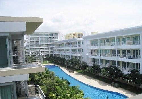 Condo for rent bansanpleam (10)
