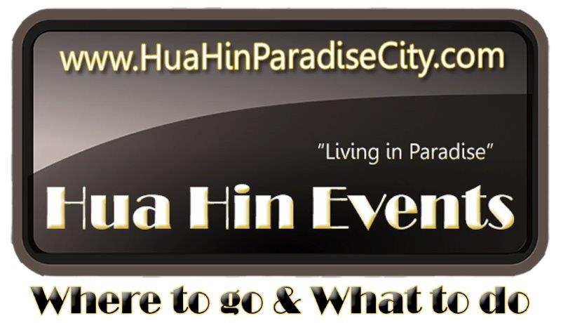 Hua Hin Events e-magazine